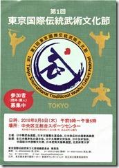2018-09-06_第1回東京国際伝統武術文化節